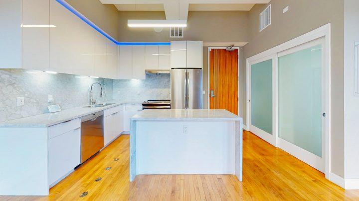 Suite-701-1-Bedroom-Kitchen